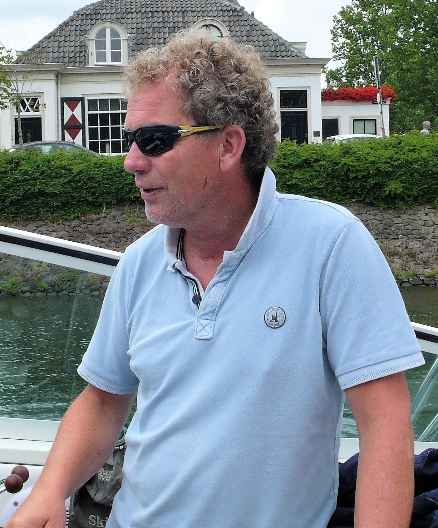 Evert Jan Witteveen
