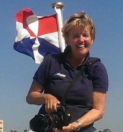 Monica van Leersum